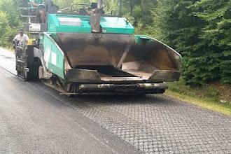 Ολοκληρώθηκαν οι  εργασίες προϋπολογισμού 1.100.000 ευρώ αποκατάστασης του οδοστρώματος της επ. οδού Νεστορίου – Κοτύλης – Επταχωρίου από την Π.Ε. Καστοριάς