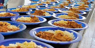 Governo Federal joga para municípios responsabilidade alimentar famílias de alunos com apenas R$ 0,36