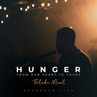DOWNLOAD SONG: Folabi Nuel - Hallelujah [Mp3, Lyrics, Video]