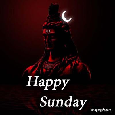 happy sunday images god