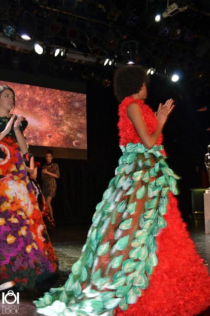 """Designer's Fashion Night"""