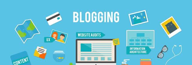 Keuntungan Terbesar Menjadi Blogger