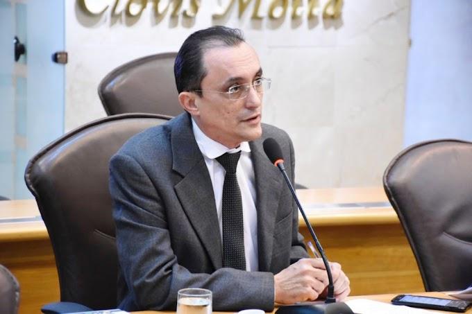Deputado Souza vai solicitar a inclusão dos pescadores de Grossos, Areia Branca e Porto do Mangue no seguro emergencial do Governo Federal
