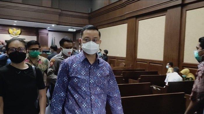 Hakim Sebut Juliari Menderita Dihina Masyarakat, Eks Petinggi KPK: Siapa Suruh Korupsi?!