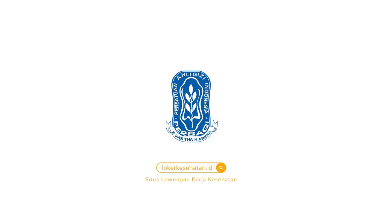 Rekrutment Relawan COVID-19 DPP Persagi (Persatuan Ahli Gizi Indonesia)