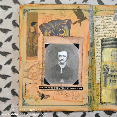 Halloween Folio Insert Page 6
