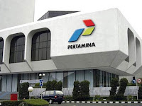 PT Pertamina (Persero) - Recruitment For D3, S1 Contract Employee Pertamina November - December  2015