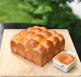 Alamat Barack Bakery Semarang Roti Kasur Spesial Jessica Iskandar