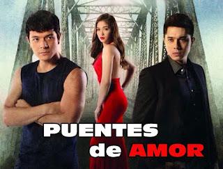 Ver telenovela Puentes De Amor capitulo 64 online español gratis