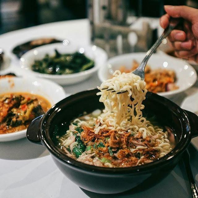Beautika - Tempat Makan di Jakarta
