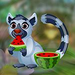 Games4King - G4K Badness Lemur Escape Game