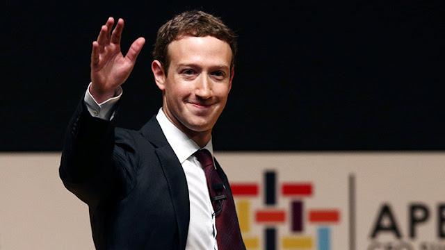 ¿Planea Mark Zuckerberg convertirse en candidato presidencial en 2020?