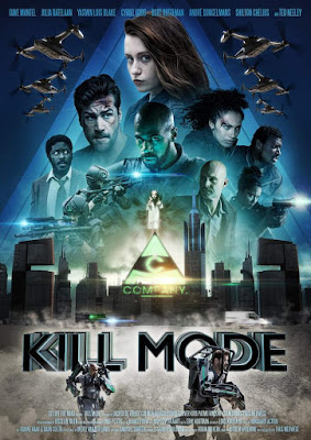 [MOVIE] Kill Mode (2020)