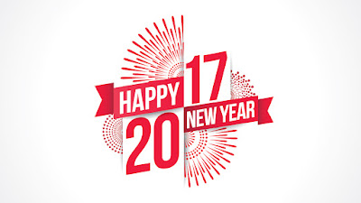 Happy 2017 New Year Messages & SMS