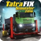 Download Tatra FIX Simulator 2016 Android Game