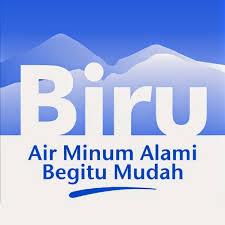 Depo Air Minum Biru