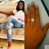 Linda Ikeji denies engagement rumour