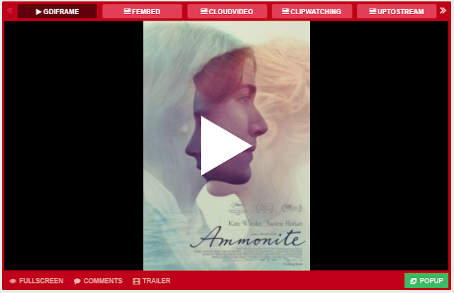 Nonton Film Ammonite (2020) Sub Indo Full Movie Terbaru 2021