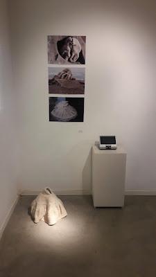 arte contemporaneo-arte textil-fotografia