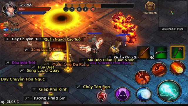 tai-game-dungeon-chronicle-mod