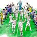 Felicitaciones Real Madrid, Campeón de la Liga Española 2017