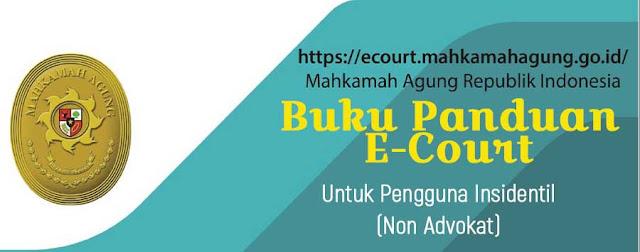 Panduan daftar gugatan online Medan