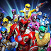 Power Rangers Legacy War Mod Apk (Unlimited Money, Heroes Unlocked) - Latest Version