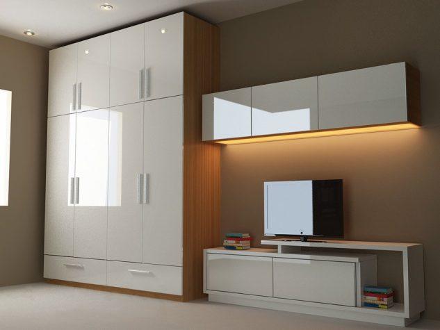 Captivating Wardrobe Bedroom Ideas