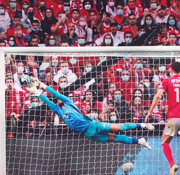Benfica 0-1 Portimonense, Liga Bwin, Portugal, benfica, 2021,