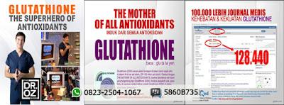 glutera glutathione