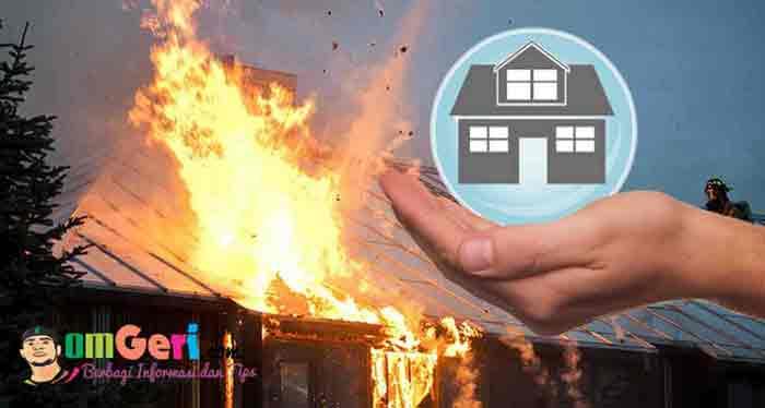 Beragam Manfaat dari Asuransi Kebakaran Rumah