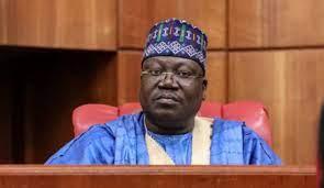 Senate President, Ahmad Lawan Advises That Nigeria Needs Twitter