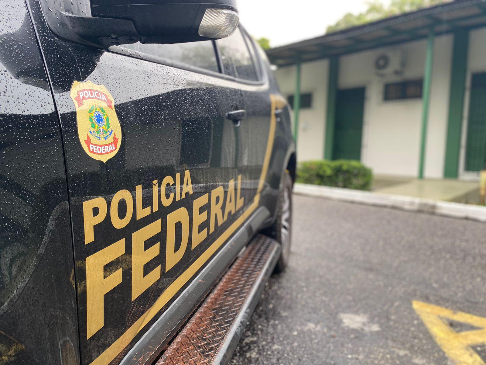 Polícia Federal do Pará deflagra operação e cumpre mandados na Universidade Federal Rural da Amazônia
