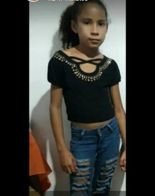 TRAGÉDIA: Menina é degolada pelo tio, em seguida pai mata o filho com machadadas em Matões - MA