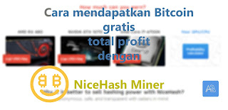 NiceHash Miner - Main logo