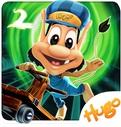 Download Hugo Troll Race 2 Infinite Coins Apk