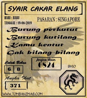SYAIR SINGAPORE 19-06-2019
