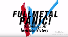Even...if Lyrics (Full Metal Panic! Invisible Victory Opening) - Tamaru Yamada