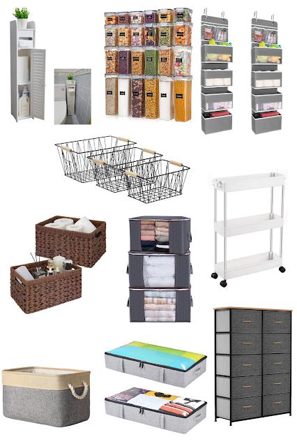 amazon storage solutions