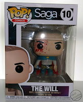 Toy Fair 2018 Funko Image Comics Saga