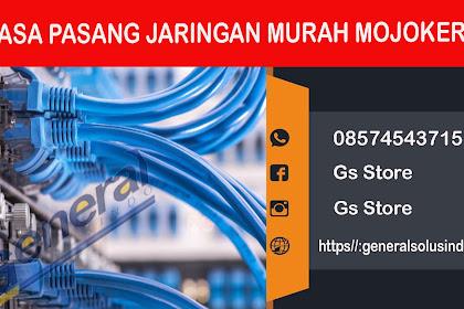 Jasa Instalasi Networking Bergaransi di Mojokerto - Ngoro 0821.3999.3040