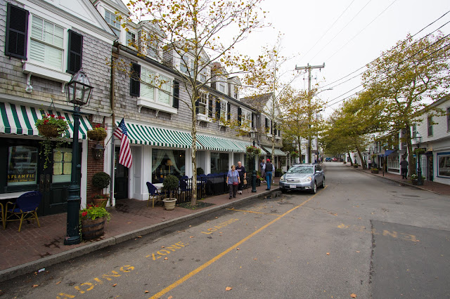Edgatown-Martha's Vineyard