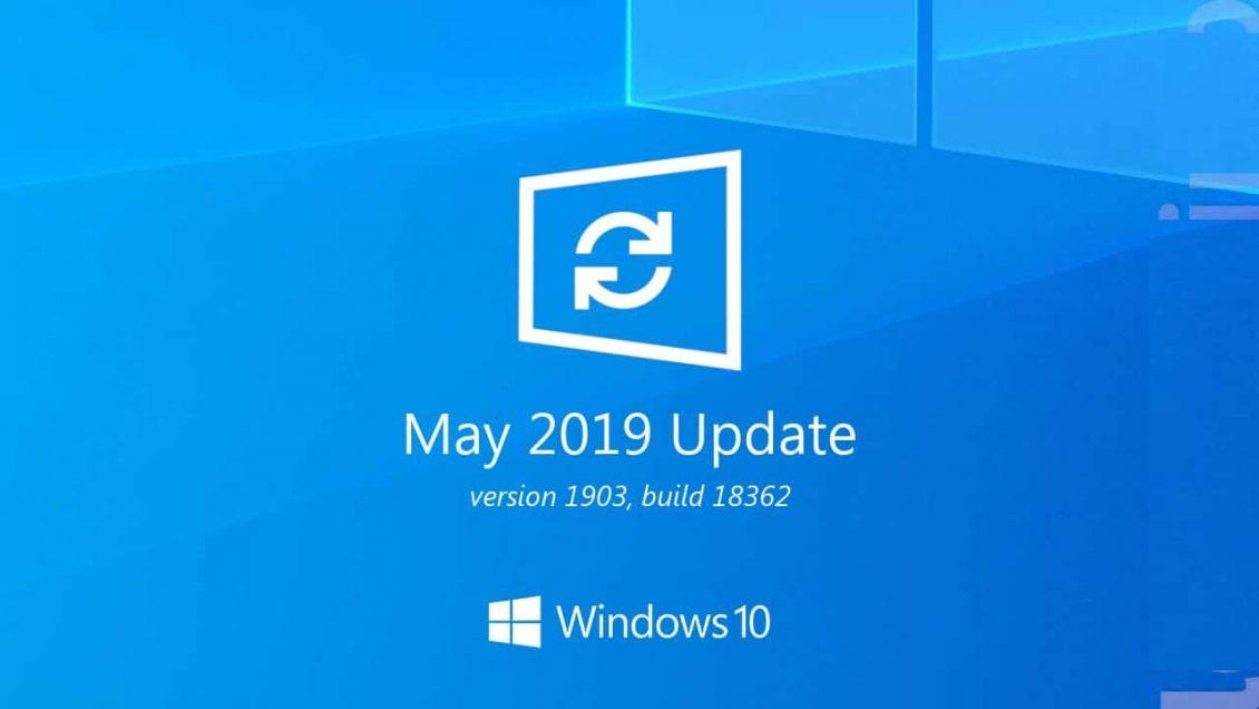 نظام التشغيل Windows 10 1903: تحديث برنامج Buggy يؤدي إلى إبطاء أجهزة الكمبيوتر ، وتوقف تطبيق Desktop Search ، كما تقول Microsoft