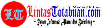 Lintas Totabuan