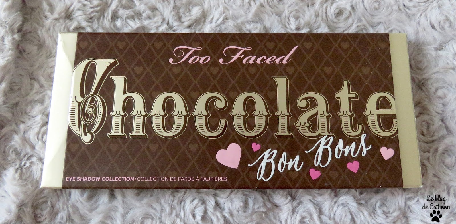 Chocolate Bon Bon de Too Faced