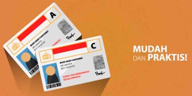 Perpanjang SIM Lebih Mudah dan Praktis Secara Online
