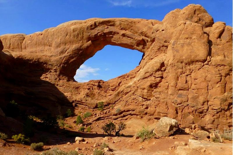 turrent arch