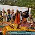 UP BJP State head quarter turns central halt; Parivartan Rath Yatras meet at Lucknow
