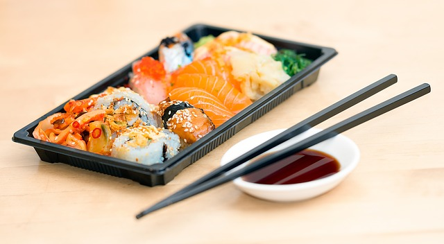 Kebiasaan orang Jepang ketika makan