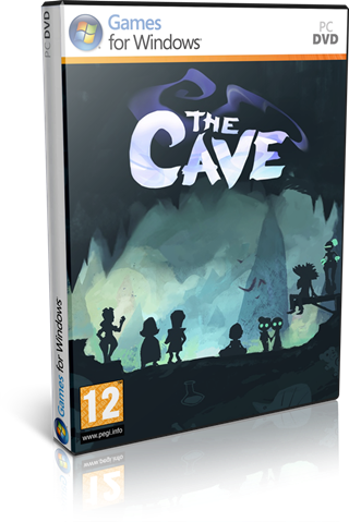 The Cave PC Full Español